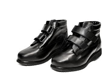 Ortopediske sko 367x262
